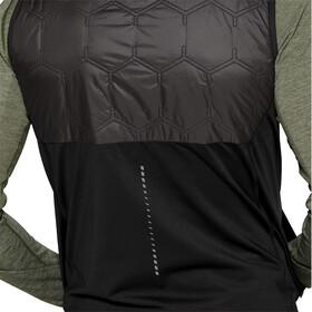 asics Winter Vest Men performance black